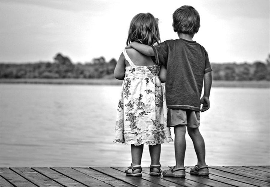 što učiniti kad se tvoja simpatija druži s najboljim prijateljem